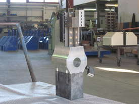 Sir Meccanica Lineborer from 180mm to 1000mm  - picture18' - Click to enlarge