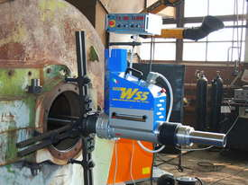 Sir Meccanica Lineborer from 180mm to 1000mm  - picture20' - Click to enlarge