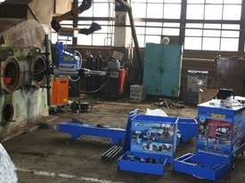 Sir Meccanica Lineborer from 180mm to 1000mm  - picture3' - Click to enlarge