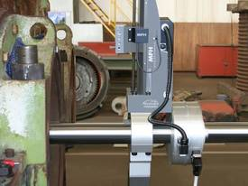 Sir Meccanica Lineborer from 180mm to 1000mm  - picture15' - Click to enlarge