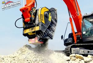 MB-BF70 14t+ EXCAVATOR CRUSHER BUCKETS