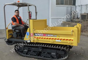 Yanmar   C30R-3A - Carrier