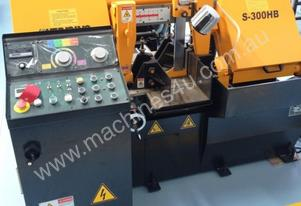 EVERISING S-300HB FULLY AUTOMATIC SCISSOR TYPE