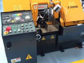 EVERISING S-300HB FULLY AUTOMATIC SCISSOR TYPE - picture0' - Click to enlarge