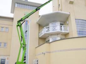 Nifty HR21 Hybrid Telescopic Boom Lift  - picture3' - Click to enlarge