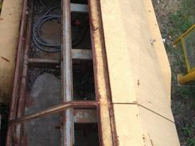 USED - Mobile Roll Former - Squareline Gutter - picture2' - Click to enlarge