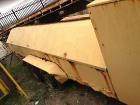 USED - Mobile Roll Former - Squareline Gutter - picture3' - Click to enlarge