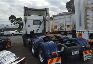 Scania 1997   P124 FOR SALE