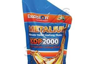 XDP2000 Soluble Metal Cutting Fluid - 1 Litre  Semi-Synthetic
