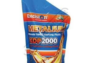 XDP-2000 Soluble Metal Cutting Fluid - 1 Litre  Semi-Synthetic Concentrate