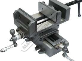 V1204 Compound Drill Vice 105mm - picture0' - Click to enlarge