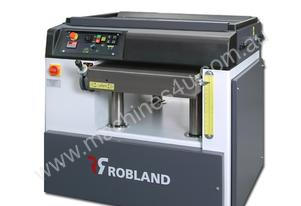 10HP 3PH Thicknesser D630 TERSA by Robland