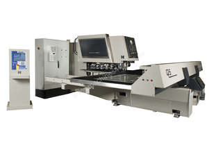 Haco   Q5 CNC PUNCHING MACHINE