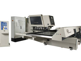 Haco Q5 CNC PUNCHING MACHINE - picture0' - Click to enlarge