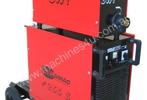 Weldmax 255S Single Phase Power Source