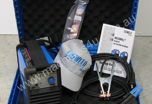 Cigweld Weldskill 130 DC Inverter Kit