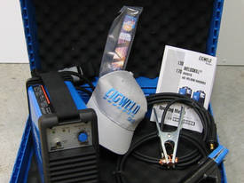 Cigweld Weldskill 130 DC Inverter Kit - picture0' - Click to enlarge