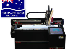 Tekcel CNC Router Opticut -Knife - Australian Made - picture2' - Click to enlarge