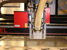 Tekcel CNC Router Opticut -Knife - Australian Made - picture6' - Click to enlarge