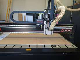 Tekcel CNC Router Opticut -Knife - Australian Made - picture0' - Click to enlarge