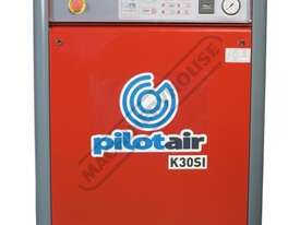 K30SI Silenced Air Compressor 7.5HP 415 Volt - picture0' - Click to enlarge