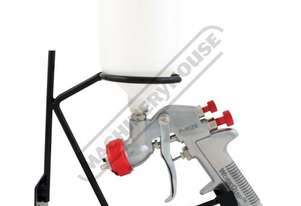 P-102G Gravity Feed - Spray Gun 1.4, 1.8 & 2.5mm Fluid Tips