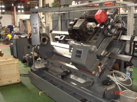 LEADWELL LTC-50 SERIES BOXWAY CNC LATHE - picture10' - Click to enlarge