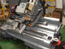 LEADWELL LTC-50 SERIES BOXWAY CNC LATHE - picture7' - Click to enlarge