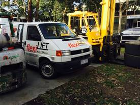 FORKLIFT TYNES - VARIOUS SIZES - picture2' - Click to enlarge
