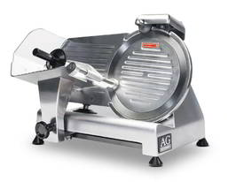 10 Inch (250mm) Meat Slicer