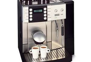 Franke Flair 1 Group Volumetric Coffee Machine
