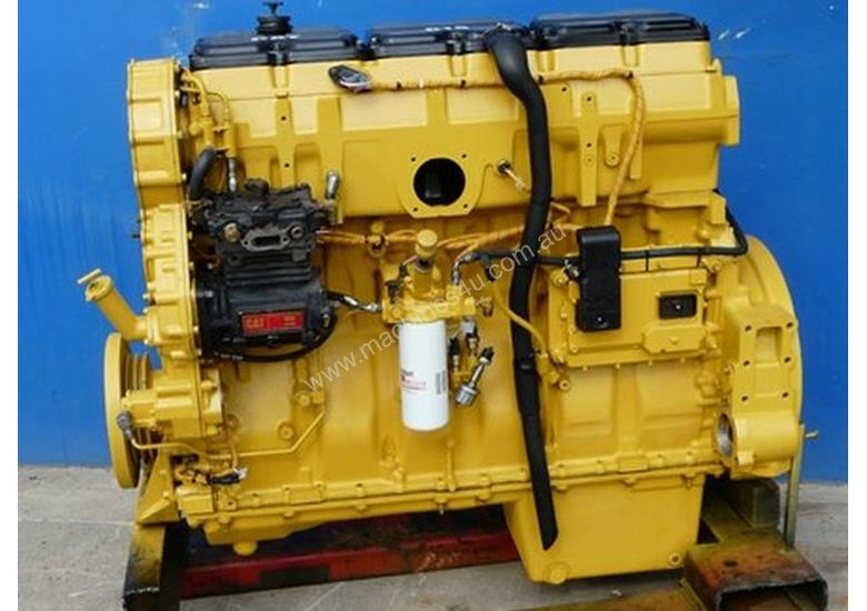 Used Caterpillar C15 Truck Engine Parts in , - Listed on
