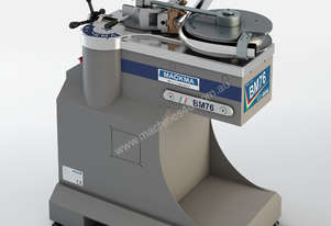MACKMA BM76 Tube and Pipe Bending Machine