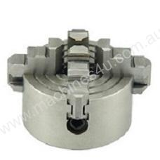 80mm 4-Jaw Independent Chuck