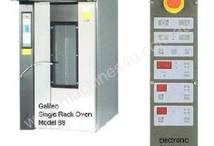 Rack Ovens Europa Galileo Electric/Gas