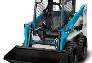 TOYOTA HUSKI 5SDK9 Skid Steer Loader