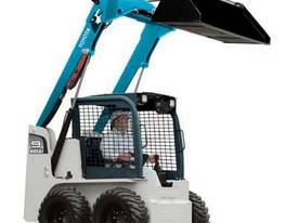 TOYOTA HUSKI 5SDK9 Skid Steer Loader - picture1' - Click to enlarge