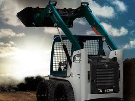 TOYOTA HUSKI 5SDK9 Skid Steer Loader - picture8' - Click to enlarge