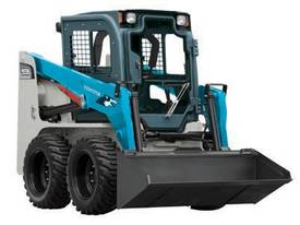 TOYOTA HUSKI 5SDK9 Skid Steer Loader - picture10' - Click to enlarge