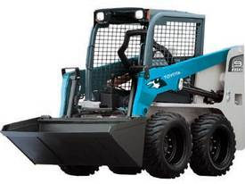 TOYOTA HUSKI 5SDK9 Skid Steer Loader - picture11' - Click to enlarge