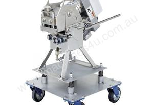 FabMaster self-propelled chamfering machine