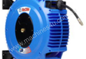 Recoila Oil Lubrication Hose Reel
