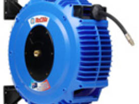 Oil Lubrication Hose Reel  - picture0' - Click to enlarge