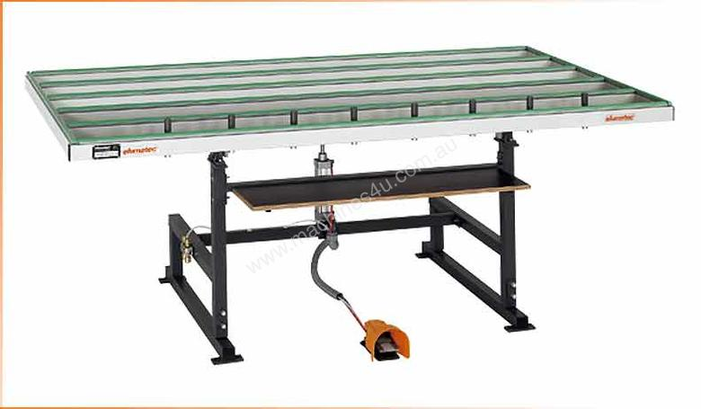 assembly table FLA 2500