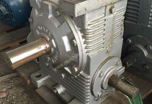 Morse Gearbox