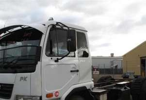 Nissan 2009 UD PK Cab Chassis,4x2