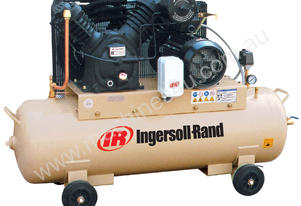 Ingersoll Rand Three Phase Compressor