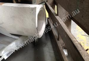 DES MUNDAY INDUSTRIAL A GRADE FELT SHEET 12MM