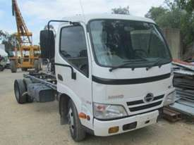 2010 Hino Dutro Wrecking Trucks - picture0' - Click to enlarge