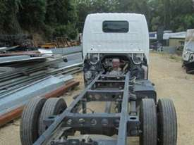 2010 Hino Dutro Wrecking Trucks - picture2' - Click to enlarge